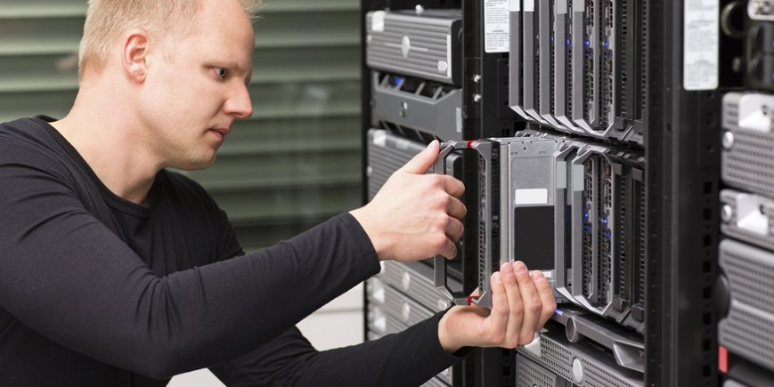 Thumbnail for: Data Center Innovations: What are Hyper-Converged Systems?