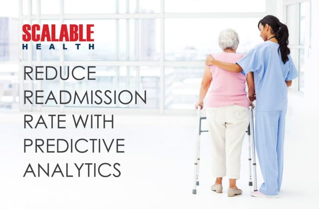 Reduce Readmission Rates with Predictive Analytics