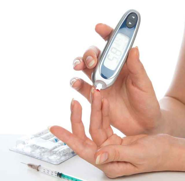 Big Data is Changing Outcomes in Diabetes Care
