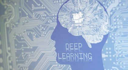 how is deep learning being harnessed