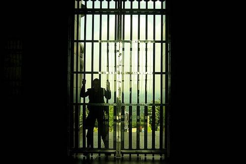 mentally ill in jails
