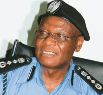 Former police IG Sunday Ehindero and CP Obaniyi acquitted of N16.4m fraud charge