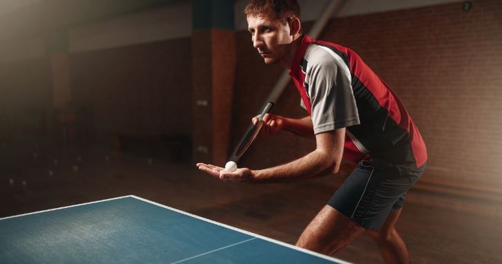 Read more about the article How to play aggressive table tennis?(illustrated tactics)