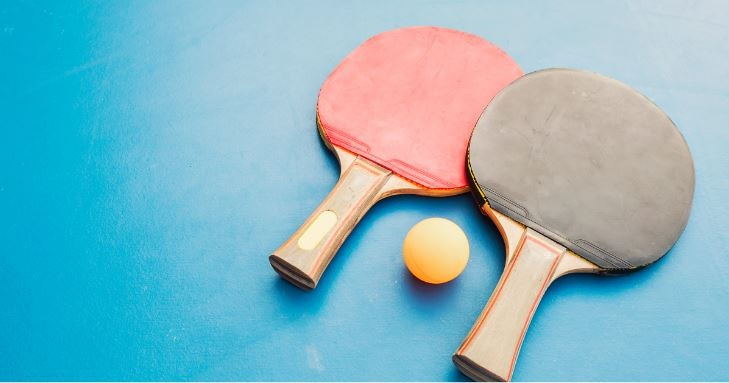 Read more about the article Table tennis paddle rules including rubber explained(ITTF)
