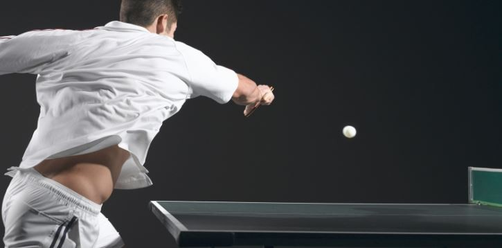 You are currently viewing What is a flick in table tennis?