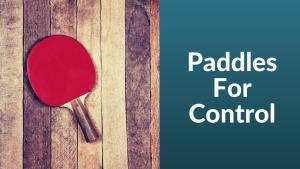 Best Ping Pong Paddles for Control to level up your game