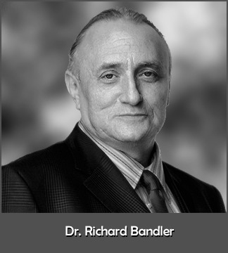 Richard Bandler, co-founder of NLP