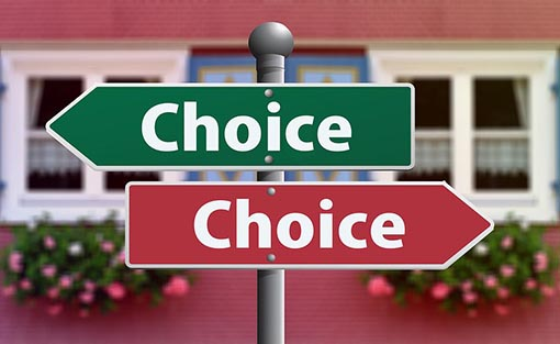 Nlp opens up a world of choice and opportunity