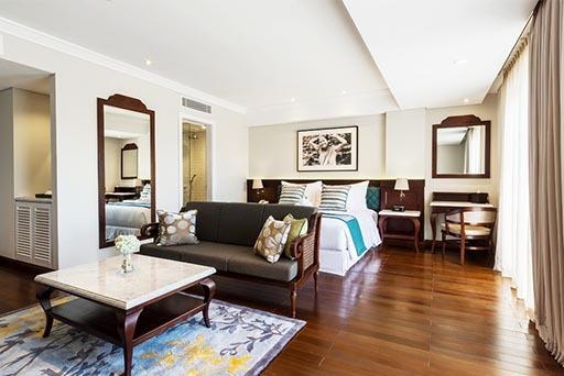 Maison Aurelia Camelia Room