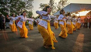 Training in Ubud Bali 2