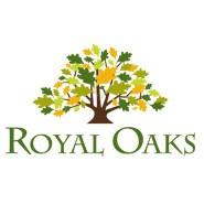 Royal Oaks Retirement Community Logo