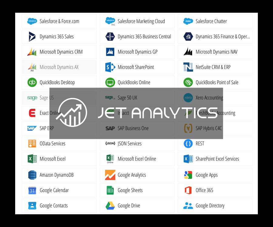 Jet Analytics 1