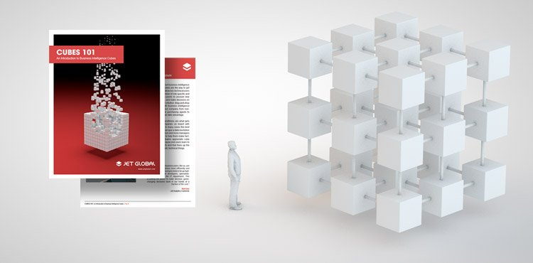 Jet Resource Whitepaper Cubes 101