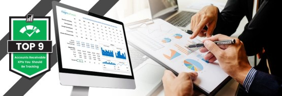 Top Nine Accounts Receivable KPIs