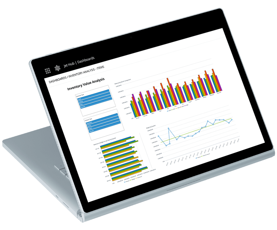 Business Analytics Feature 4 1