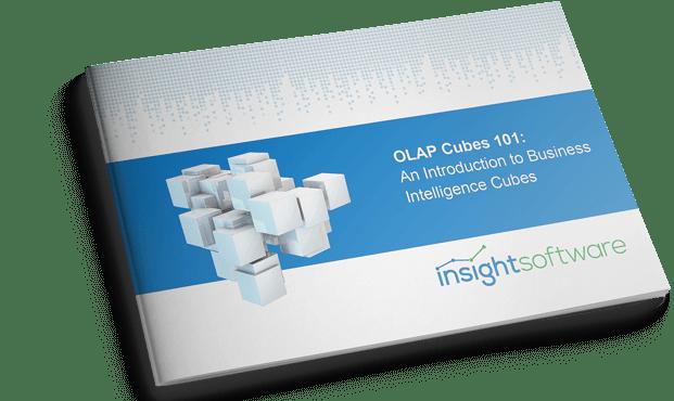 Olap Cubes 101
