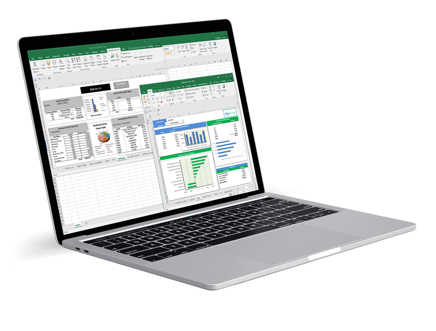 Spreadsheetserver Multipledatasources 1