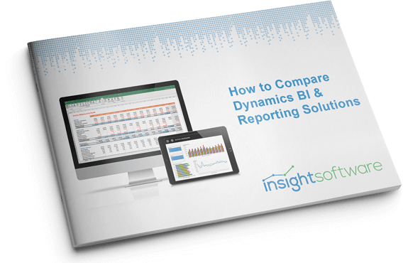 How To Compare Reporting & BI Solutions