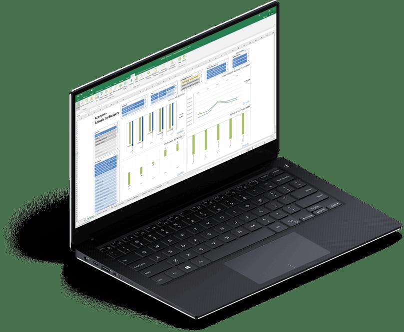 Microsoft Nav Fearure 4