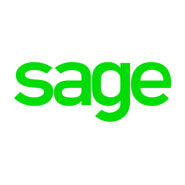 Logo Block Sage