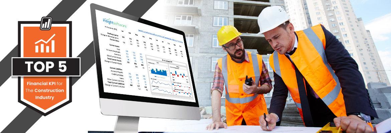 Construction KPIs & Metrics