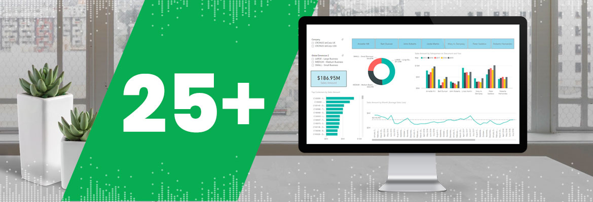 Top KPIs For Finance Departments & Managers