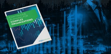 09 2020 Tidemark Datasheet Continous Planning For Complex Organizations