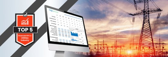 Top 5 Financial KPIs for Utilities Industry