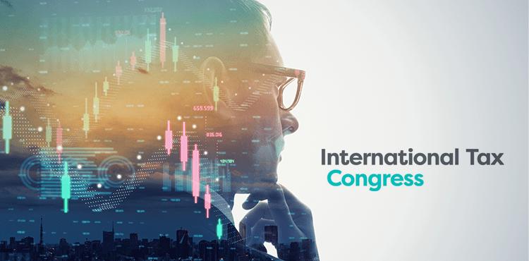 11 2020 Tax Event International Tax Congress Session Video Rsc