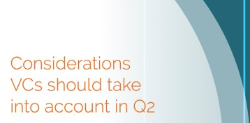 0023 Whitepaper Considerations Vcs Should Take Into Account In Q2