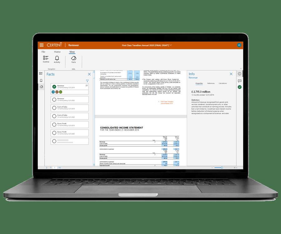 Certent Disclosuremanagement Feature1