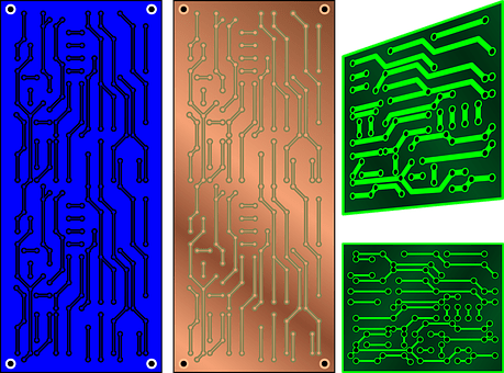 PCB (Printed Circuit Board) Manufacturing Process - Insight