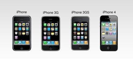 iPhone development, capacitvie touch panel.