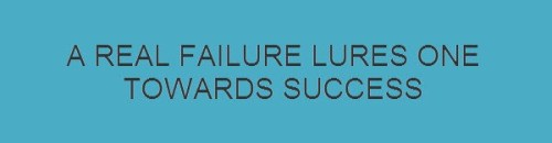 failure, failure to success, how to overcome failure, overcoming failure,  dealing with failure, how to deal with failures in life
