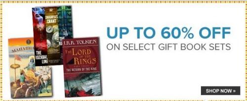 upsc, books, box sets books discount flipkart,