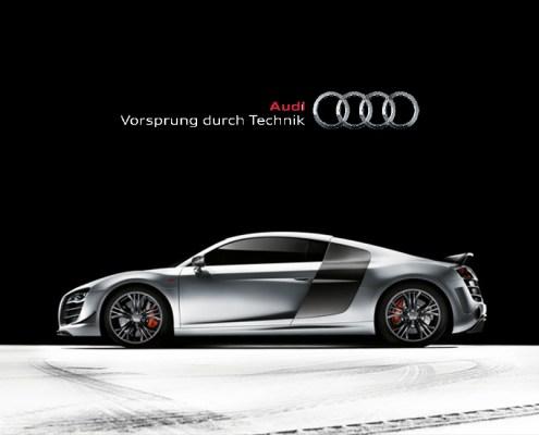 Audi home