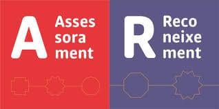 Logo Assessorament i Reconeixement