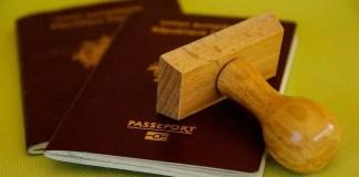 Come fare per il Passaporto online 2018