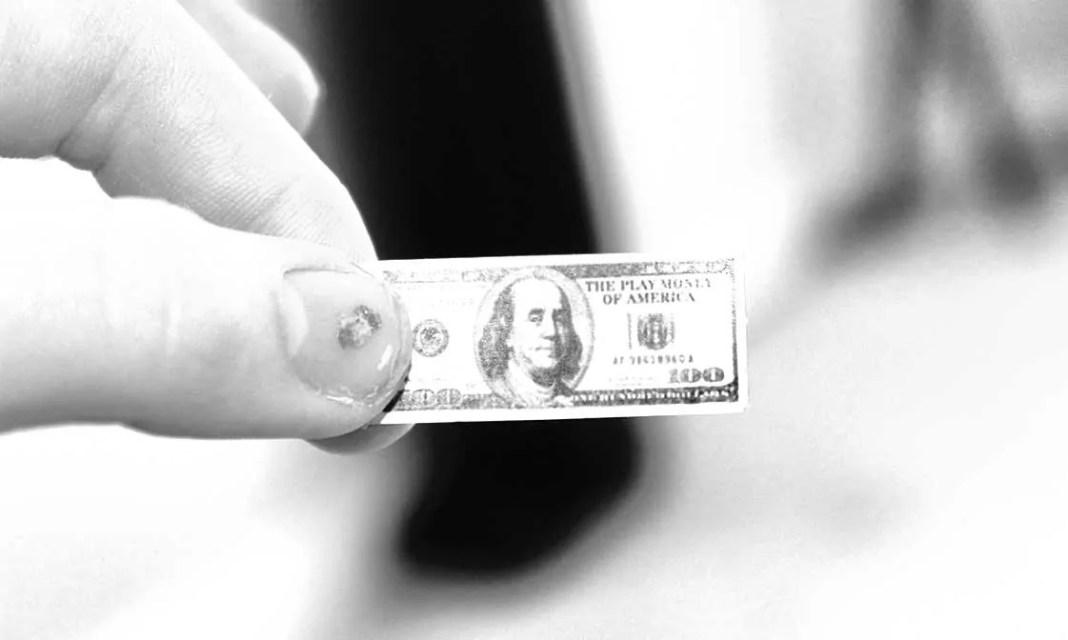 Come mail il primo pagamento della Naspi è più basso?