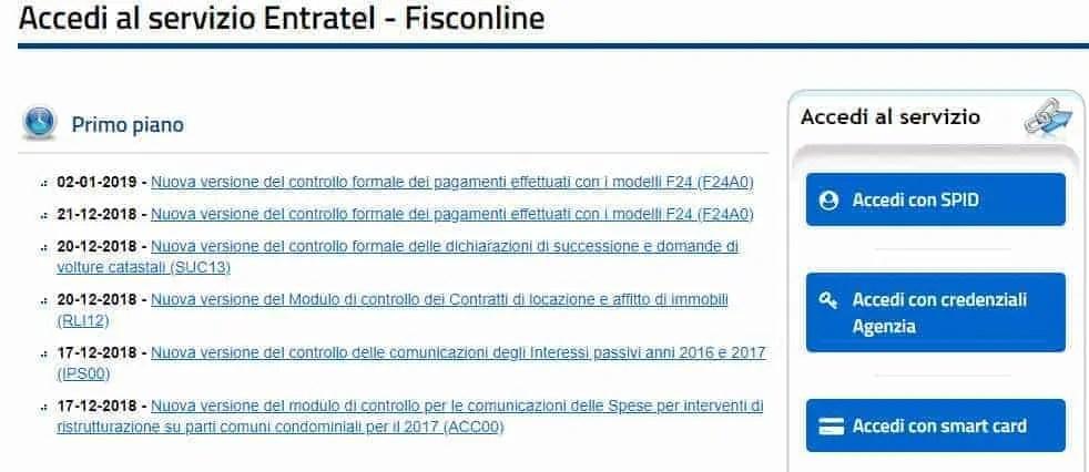 Modulo Esenzione Canone Rai 2019 Come Farla Cartacea E Online