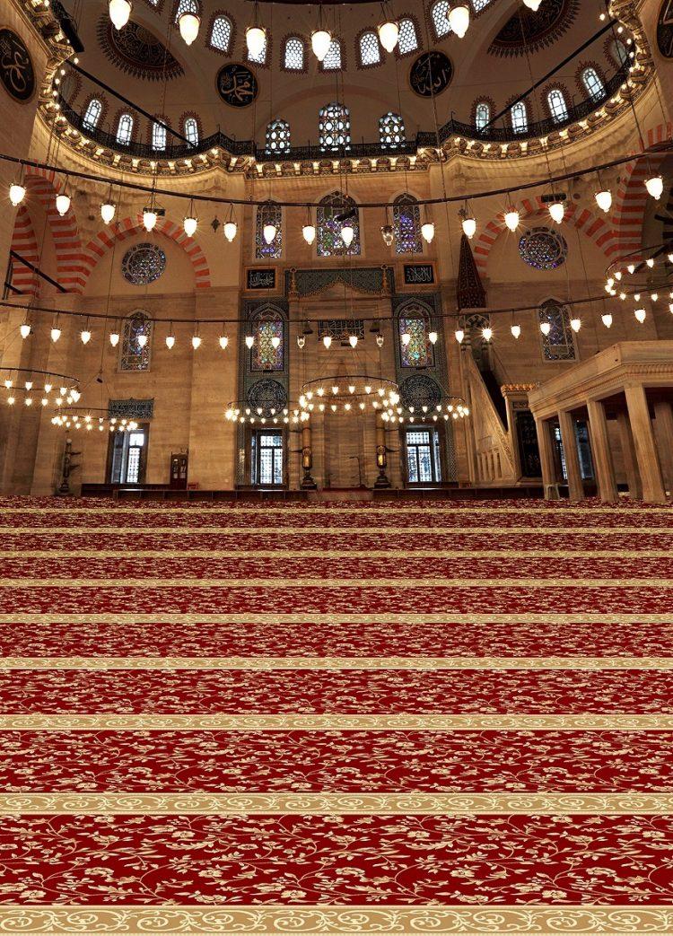 jual karpet masjid nabawi