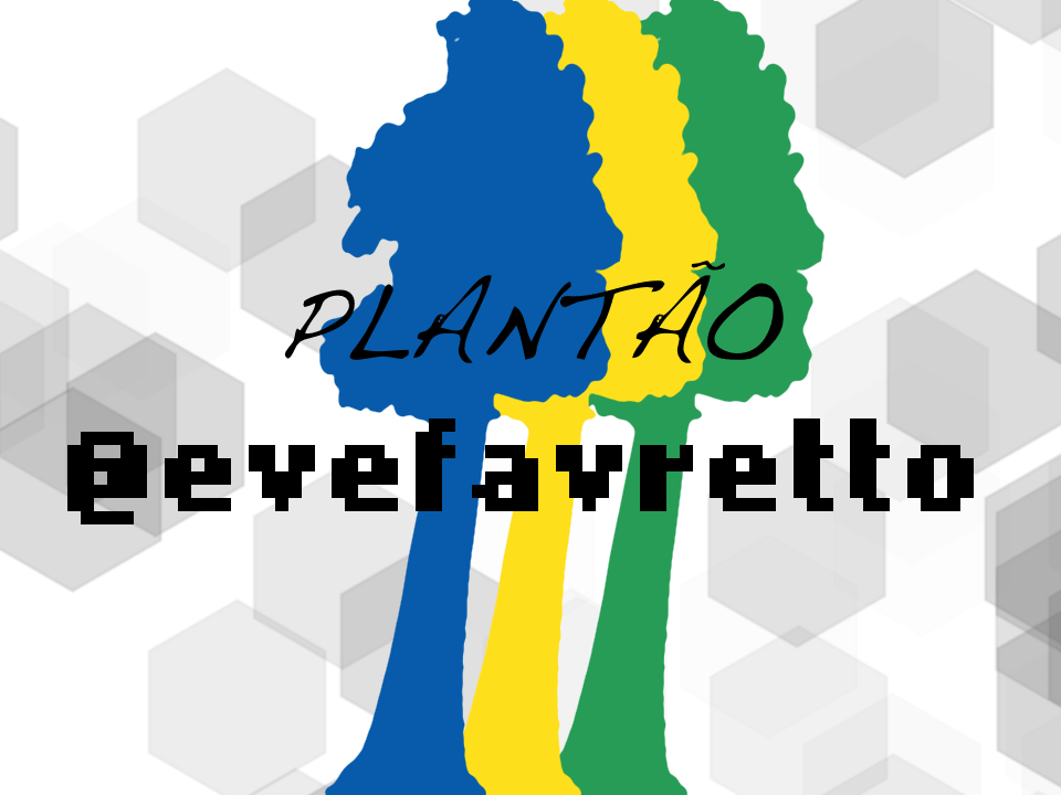 Plantão by @evefavretto