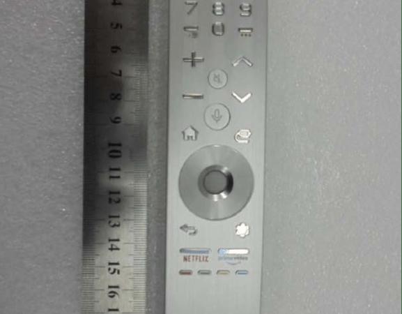Plantão LG Premium Magic Remote