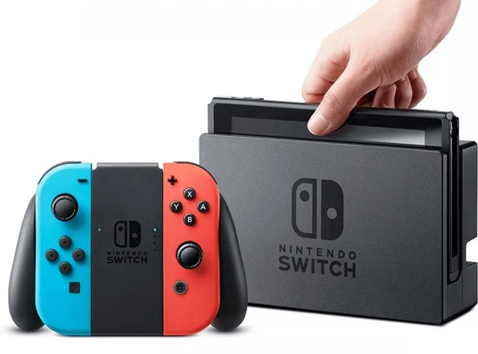Nintendo Switch e Switch EDEV passam na Anatel