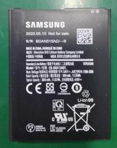Ainda existe bateria removível?