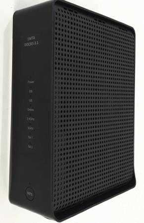Finalmente outro modem DOCSIS 3.1 pra NET Claro
