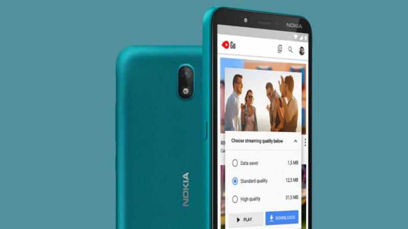 Nokia C2 (2020) é homologado pela Anatel