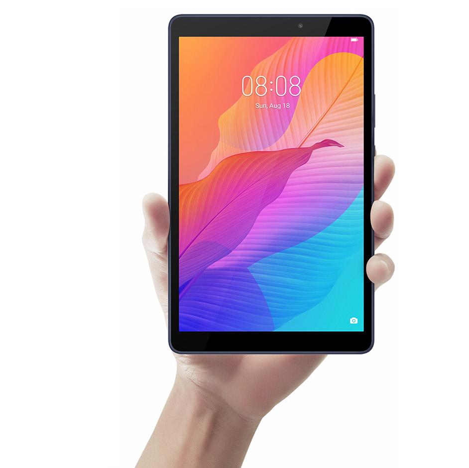 Dèja Vu: Huawei MatePad T 8 (dessa vez, sem LTE)