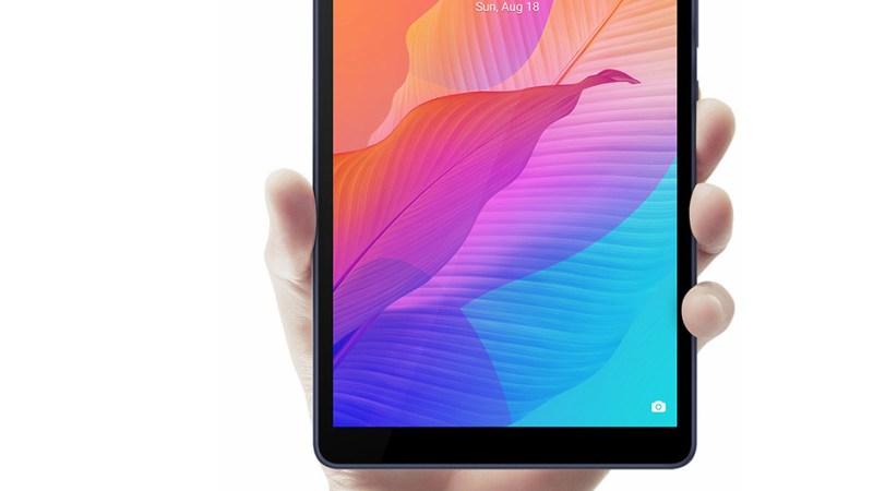Huawei MatePad T 8 homologado na Anatel