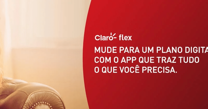 "O Claro Flex ""secreto"": 6GB por 29,99"